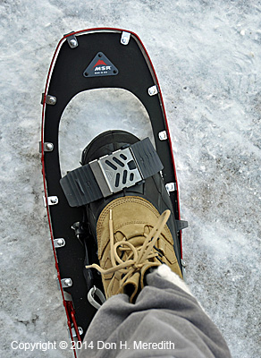 Modern bindings are easy to use.